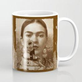 YO SOY FRIDA KAHLO Coffee Mug