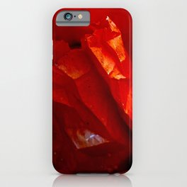 Perfect Imperfection iPhone Case