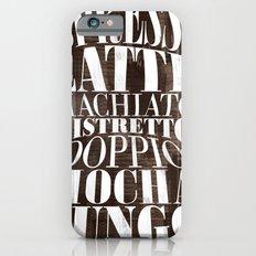 Moka iPhone 6s Slim Case