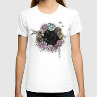 carpe diem T-shirts featuring Carpe Diem by Biljana Kroll