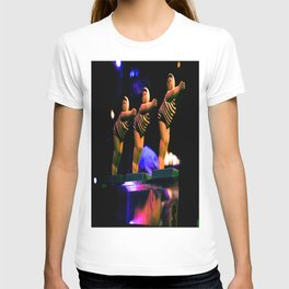 Divin' In T-shirt