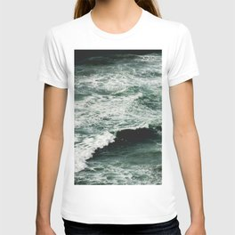 Glory Waves T-shirt