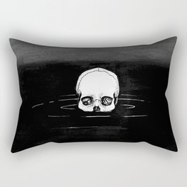 Sinking Rectangular Pillow