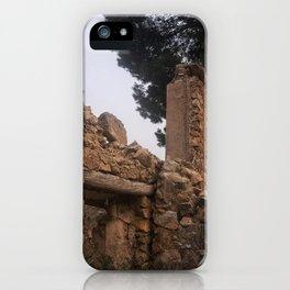 028 iPhone Case