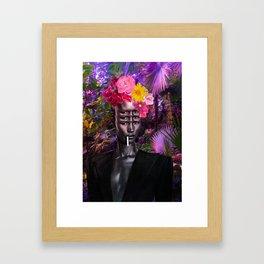 Jungle Pt.2 Framed Art Print