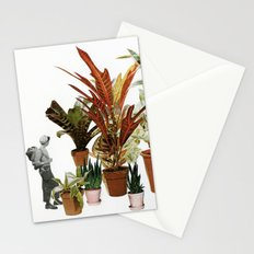 It's a Jungle Out There Stationery Cards
