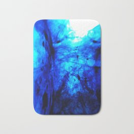 Blobs 5 Bath Mat