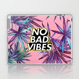 Good Vibes Laptop & iPad Skin