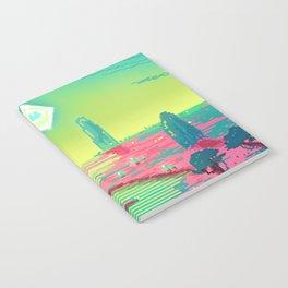 PHAZED PixelArt 3 Notebook