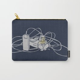 Wired Room Carry-All Pouch