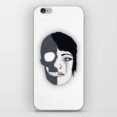 V001 iPhone & iPod Skin