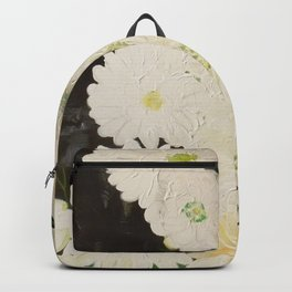 Midnight Blossoms Backpack