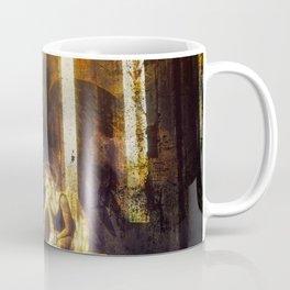 Inner Turmoil Coffee Mug