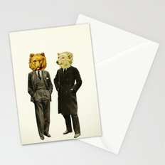 The Likely Lads Stationery Cards