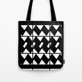 Caged Tote Bag