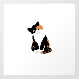 Kidou Art Print