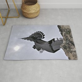 Keeper of the Plains Rug