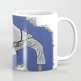 Jiu-Jitsu Coffee Mug
