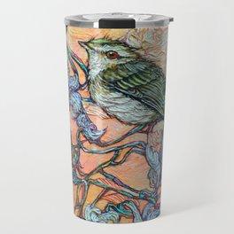 Caterpillar Questers 2 Travel Mug