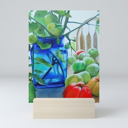 Autumn Harvest Mini Art Print