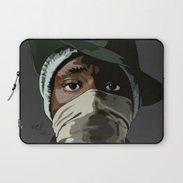 Mos Def the new danger Laptop Sleeve
