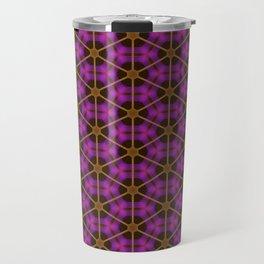 Neon Flux 04 Travel Mug
