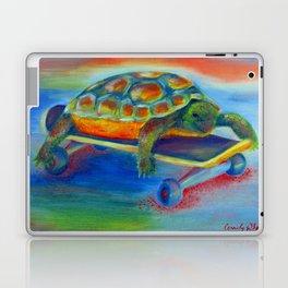 Turtle Dude Laptop & iPad Skin