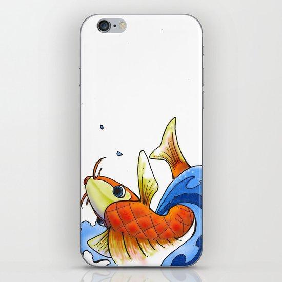 coy iPhone & iPod Skin