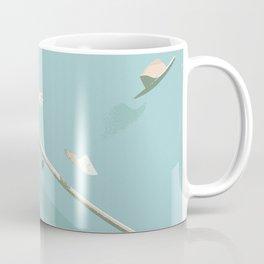 Love Letter Coffee Mug