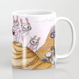Picnic! Coffee Mug