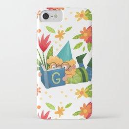 Book Gnome iPhone Case