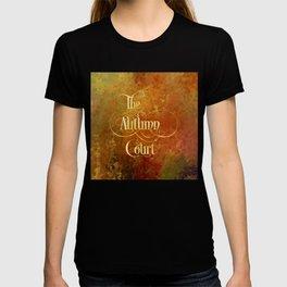 The Autumn Court T-shirt