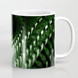 Fractal structure Coffee Mug