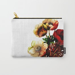 Vintage Bunch Carry-All Pouch