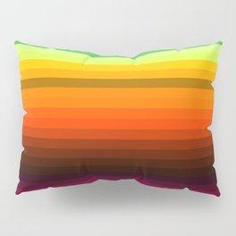 Lines II Pillow Sham