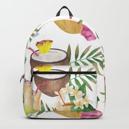 Hawaii #5 Backpack