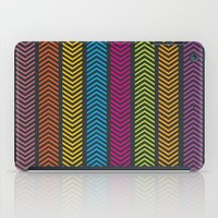 arrows iPad Cases featuring Arrows by ItsJessica
