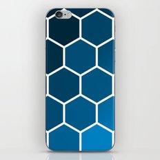 Geometric Abstraction II iPhone & iPod Skin