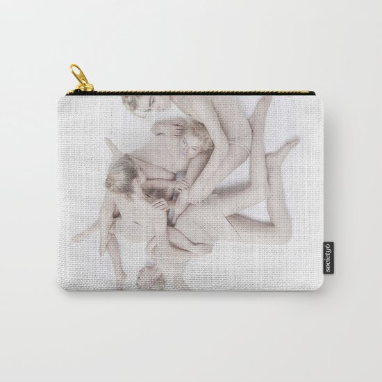 pale bodies Carry-All Pouch