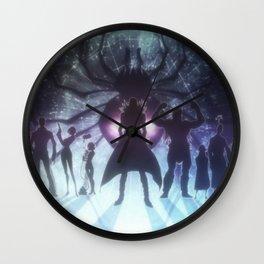 Huter X Huter Wall Clock