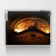 Cafe Kafka Laptop & iPad Skin