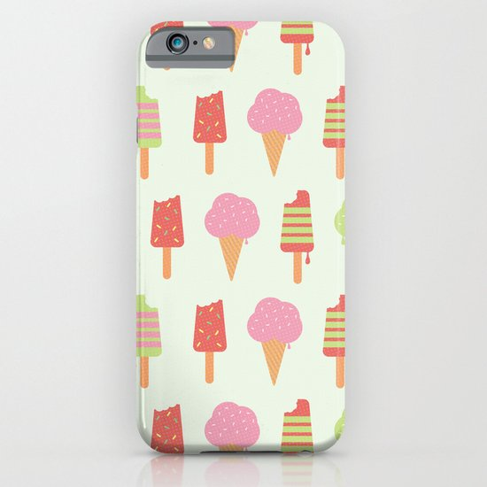Ice Cream!!!  iPhone & iPod Case