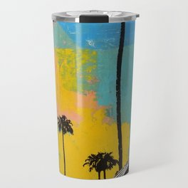 Caliente Travel Mug