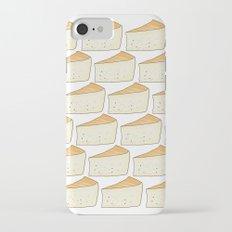 Idiazábal - smoky cheese Slim Case iPhone 7
