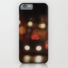 Taxi Slim Case iPhone 6s