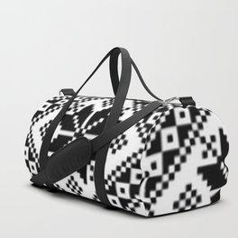 Floralline Duffle Bag
