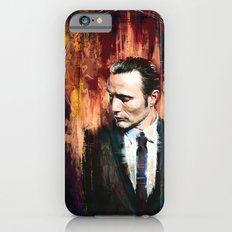 Dr. Hannibal Lecter Slim Case iPhone 6s