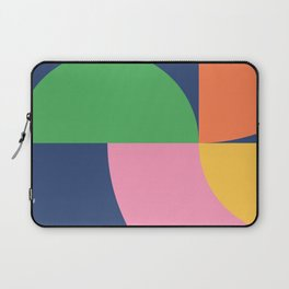 Abstract Geometric 16 Laptop Sleeve