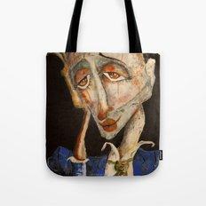 cirque 2 Tote Bag