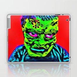 Nitrogen Laptop & iPad Skin